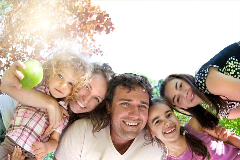 Family & Individual Programs