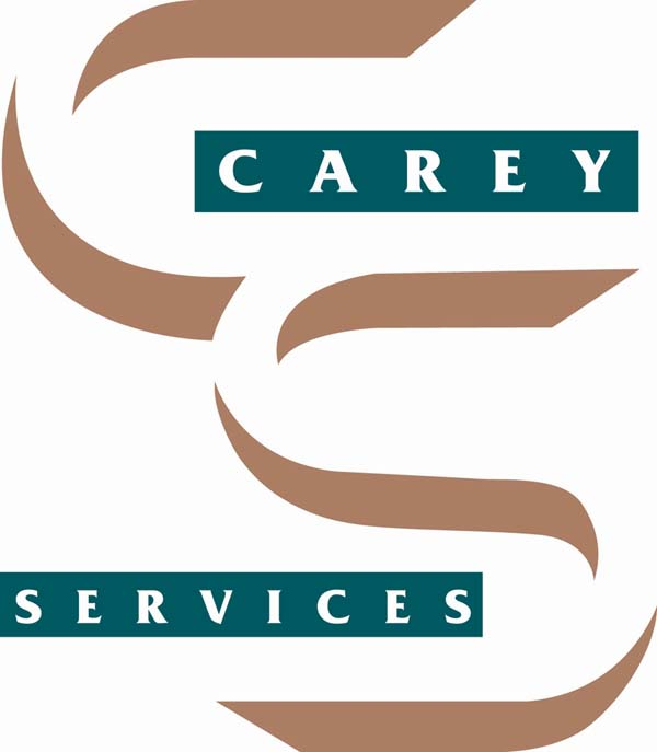 Carey Services Logo